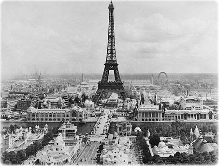 Exposição Universal de Paris, 1889
