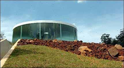Sonic Pavilion