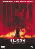 """O filme retrata o período inicial da Segunda Guerra Mundial, quando navios aliados eram atacados e afundados pelos submarinos alemães. No comando do submarino S-33, dos aliados, um tenente recebe ordens para se aproximar de um submarino alemão, o U-571, de forma camuflada o objetivo é conseguir uma máquina de escrever que ajudará a decifrar os códigos alemães usados na guerra. Para Manoel Fernandez, a relevância do filme do ponto de vista da engenharia é retratar a importância da padronização de medidas. """"Tem uma cena em que as aliados conseguem entrar no submarino alemão e se deparar com medições em metro, diferente da que eles usavam, e não entendem nada"""", diz Fernandez."""