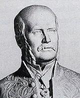 Eugène Belgrand, responsáveis pela modernização do sistema de esgotos de Paris, durante o século XIX