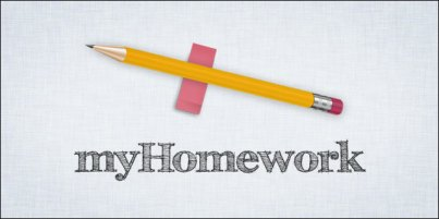 1-myHomework