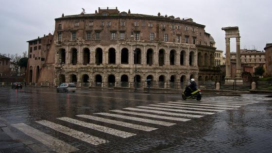 Teatro Marcelo