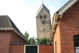 Torre inclinada de Bedum – Países Baixos