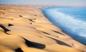 Deserto do Namibe, Namíbia - Foto: SysaWorld Roberto Moiola
