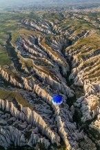 Meskendir Valley, Turquia - Foto: Beng Lieu Song