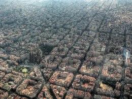 Barcelona - Foto: Aldas Kirvaitis