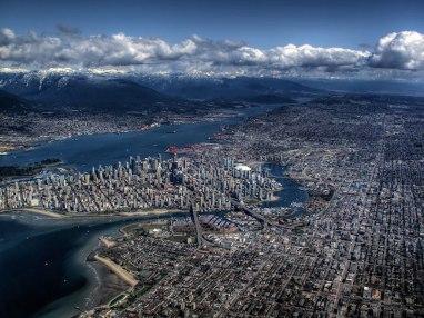 Vancouver - Foto: Evan Leeson