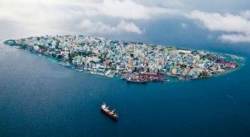 Malé, Maldives - Foto: Mohamed Abdulla Shafeeg