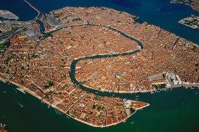 Veneza - Foto: Yann Arthus Bertrand