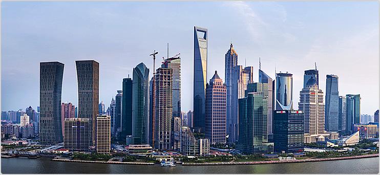 Resultado de imagem para shanghai world financial center