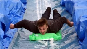 Luke-Jerram-water-slide-Bristol