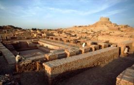 Mohenjo - Daro