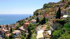 Taormina, Itália (Idade do Bronze)