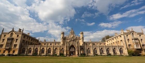 UniversidadeCambridge