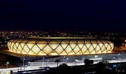 Arena da Amazônia. Fonte: Wikipedia