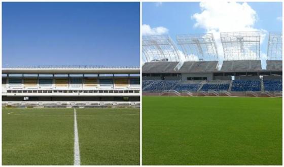 Estádio das Dunas2