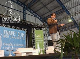 Eduardo Pereyra, sociólogo