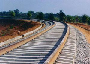 Ferrovia do Corredor de Nacala reabilitada. Fonte: Oje - o Jornal Econômico