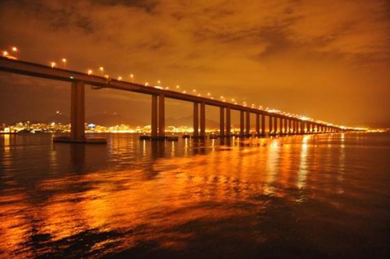 Ponte-Rio-Niterói-Rio-de-Janeiro