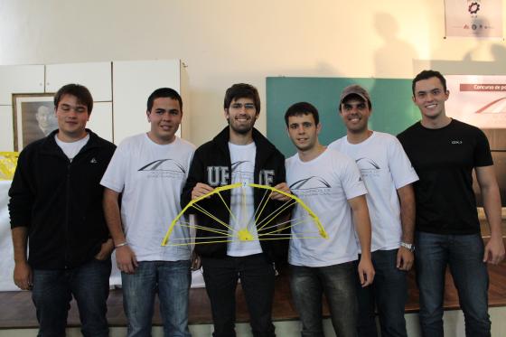 IX Olimpíada de Engenharia Civil