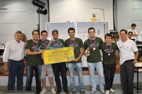 X Olimpíada de Engenharia Civil