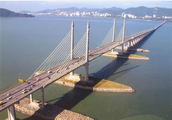 ponte-penang-malasia