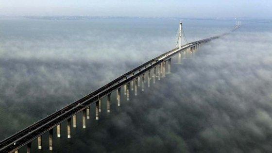 ponte thsintao
