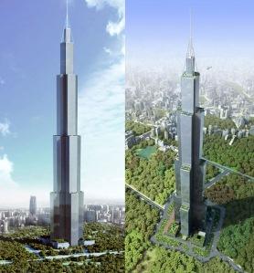 Projeto Sky City