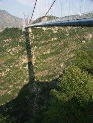 Ponte de Beipanjiang.