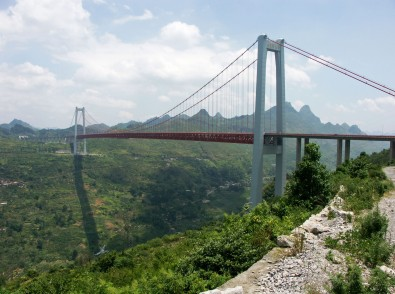 Ponte de Balinghe.