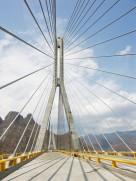 Ponte de Baluarte.