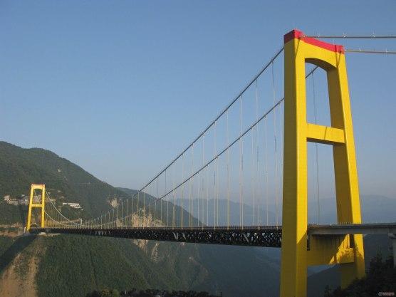 Ponte Siduhe.
