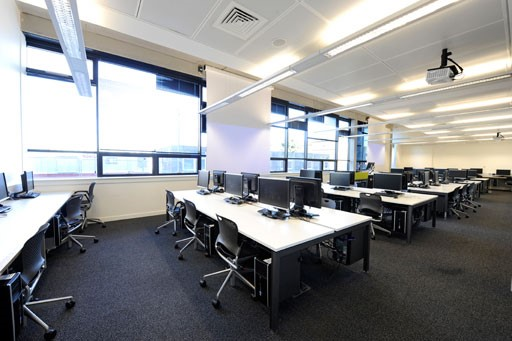 Laboratório de computação