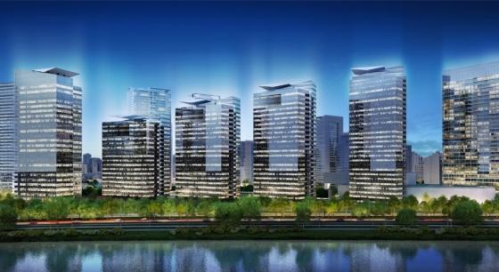 perspectiva-ilustrada-do-complexo-parque-da-cidade-noturna-parque-da-cidade-office
