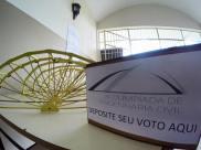 Votação Quesito Estética - XI Olimpíada de Engenharia Civil