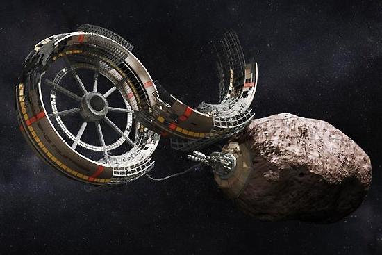 extracao minerios