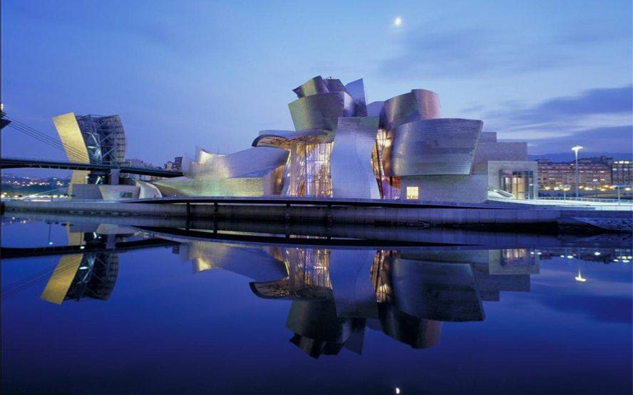Museo_Guggenheim_Bilbao_Espana_Spain2