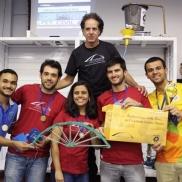 XI Olimpíada de Engenharia Civil