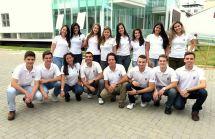 Grupo de 2014